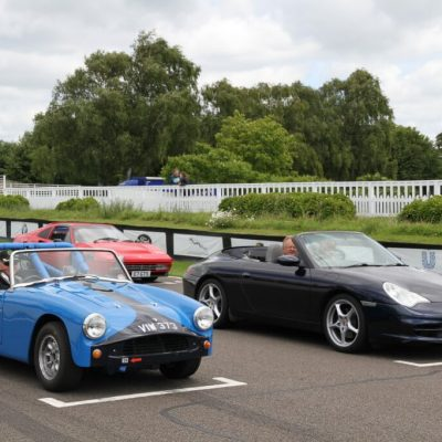COTFC 2017 - Goodwood Motor Circuit - Photo 159