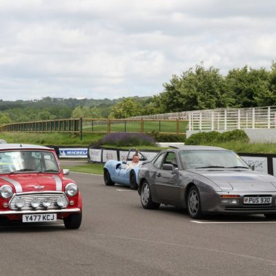COTFC 2017 - Goodwood Motor Circuit - Photo 161