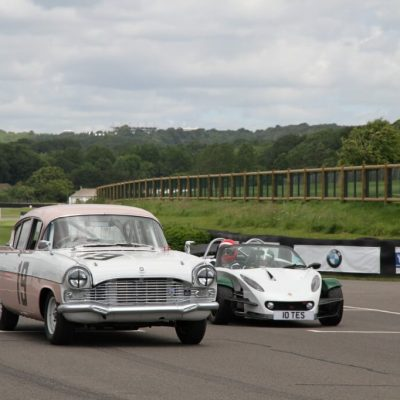 COTFC 2017 - Goodwood Motor Circuit - Photo 172