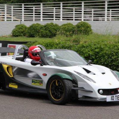 COTFC 2017 - Goodwood Motor Circuit - Photo 174
