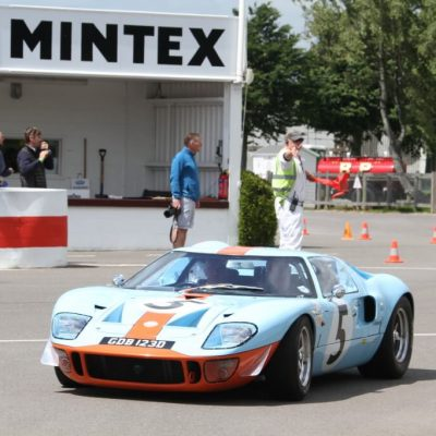 COTFC 2017 - Goodwood Motor Circuit - Photo 180