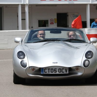 COTFC 2017 - Goodwood Motor Circuit - Photo 199