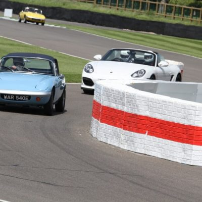 COTFC 2017 - Goodwood Motor Circuit - Photo 320