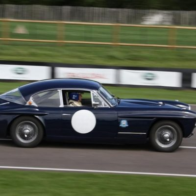 COTFC 2017 - Goodwood Motor Circuit - Photo 337