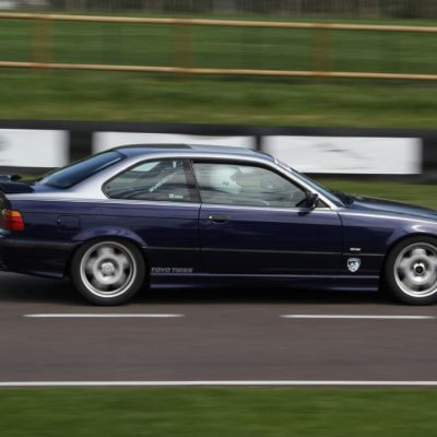 COTFC 2017 - Goodwood Motor Circuit - Photo 338