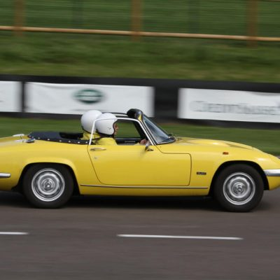 COTFC 2017 - Goodwood Motor Circuit - Photo 339