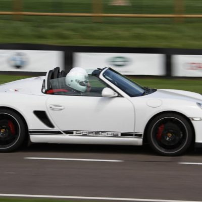 COTFC 2017 - Goodwood Motor Circuit - Photo 340