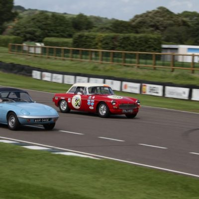 COTFC 2017 - Goodwood Motor Circuit - Photo 345