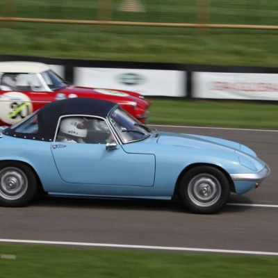 COTFC 2017 - Goodwood Motor Circuit - Photo 346