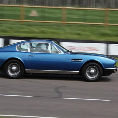 COTFC 2017 - Goodwood Motor Circuit - Photo 347
