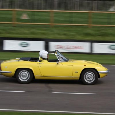 COTFC 2017 - Goodwood Motor Circuit - Photo 350