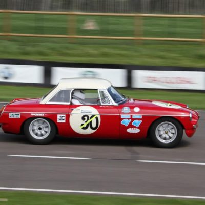 COTFC 2017 - Goodwood Motor Circuit - Photo 352
