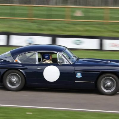 COTFC 2017 - Goodwood Motor Circuit - Photo 353