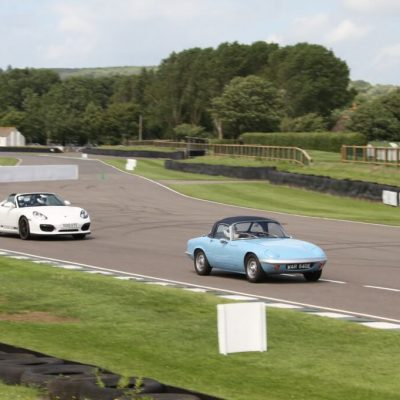 COTFC 2017 - Goodwood Motor Circuit - Photo 355
