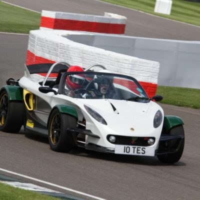 COTFC 2017 - Goodwood Motor Circuit - Photo 361