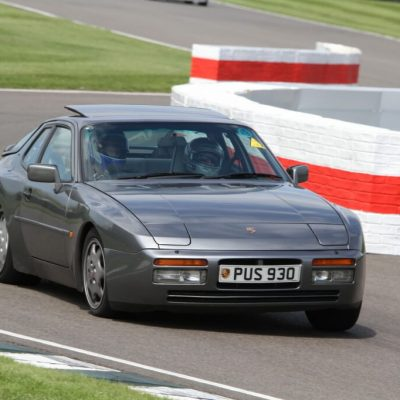COTFC 2017 - Goodwood Motor Circuit - Photo 363