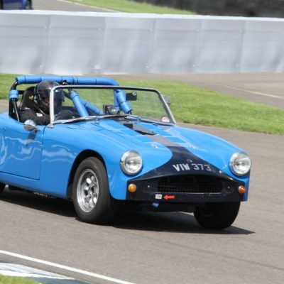 COTFC 2017 - Goodwood Motor Circuit - Photo 367