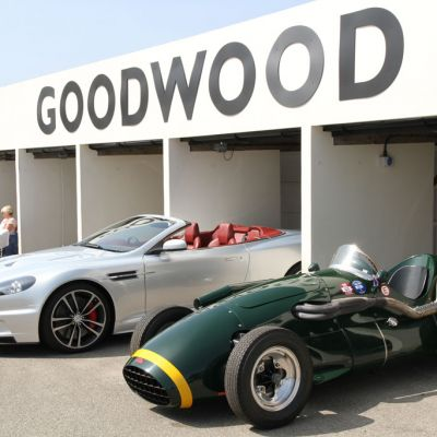 COTFC 2018 - Goodwood Motor Circuit - Photo 179