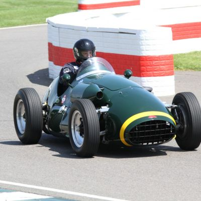 COTFC 2018 - Goodwood Motor Circuit - Photo 187