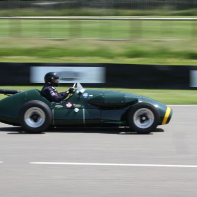 COTFC 2018 - Goodwood Motor Circuit - Photo 189