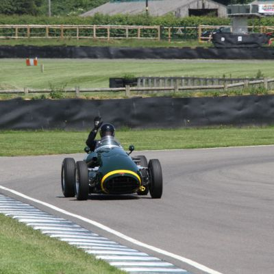 COTFC 2018 - Goodwood Motor Circuit - Photo 191