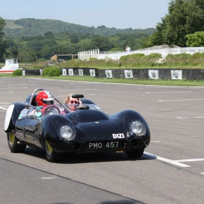 COTFC 2018 - Goodwood Motor Circuit - Photo 262