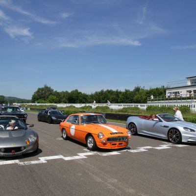 COTFC 2018 - Goodwood Motor Circuit - Photo 269