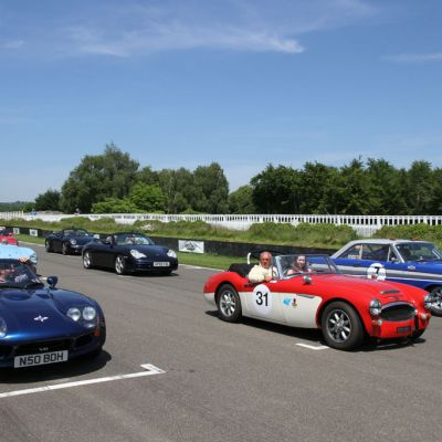 COTFC 2018 - Goodwood Motor Circuit - Photo 274