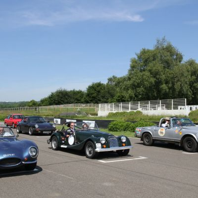 COTFC 2018 - Goodwood Motor Circuit - Photo 280
