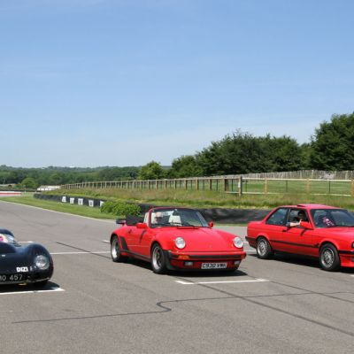 COTFC 2018 - Goodwood Motor Circuit - Photo 282