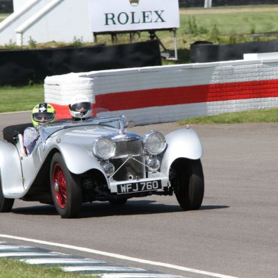 COTFC 2018 - Goodwood Motor Circuit - Photo 298
