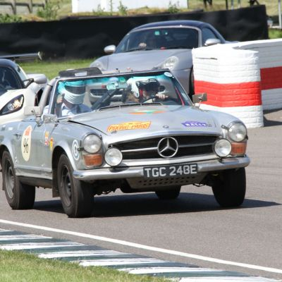 COTFC 2018 - Goodwood Motor Circuit - Photo 311