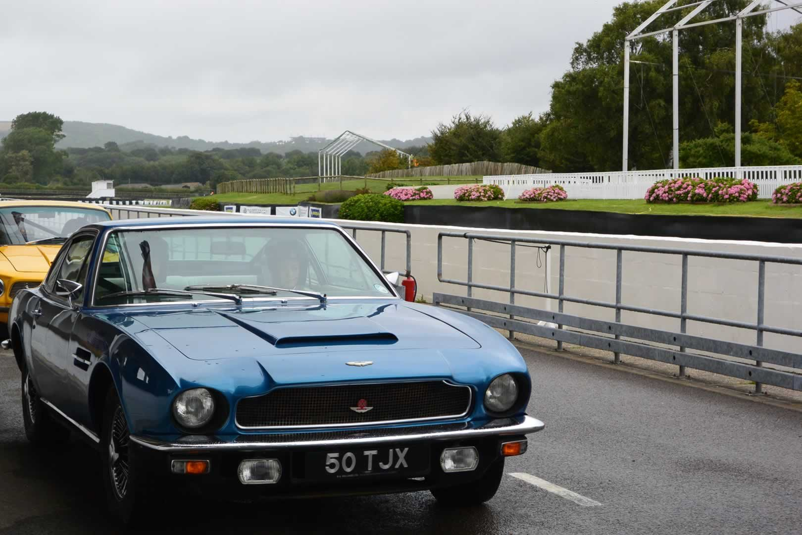 COTFC 2015 - Goodwood Motor Circuit - Photo 9