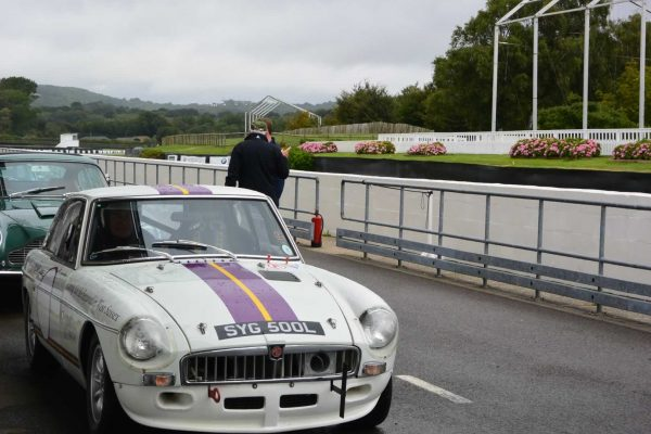 COTFC 2015 - Goodwood Motor Circuit - Photo 10