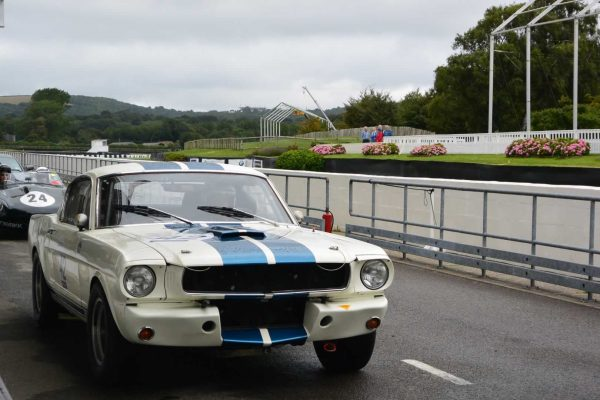COTFC 2015 - Goodwood Motor Circuit - Photo 17