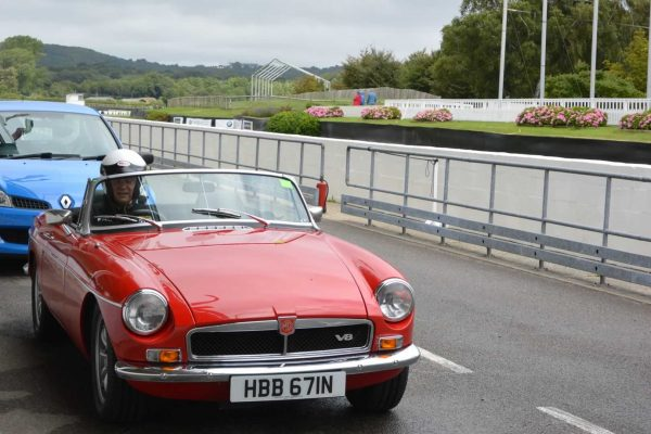 COTFC 2015 - Goodwood Motor Circuit - Photo 22