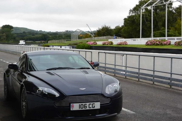 COTFC 2015 - Goodwood Motor Circuit - Photo 30