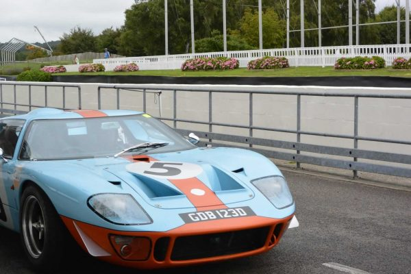 COTFC 2015 - Goodwood Motor Circuit - Photo 32