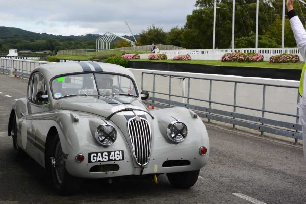 COTFC 2015 - Goodwood Motor Circuit - Photo 36