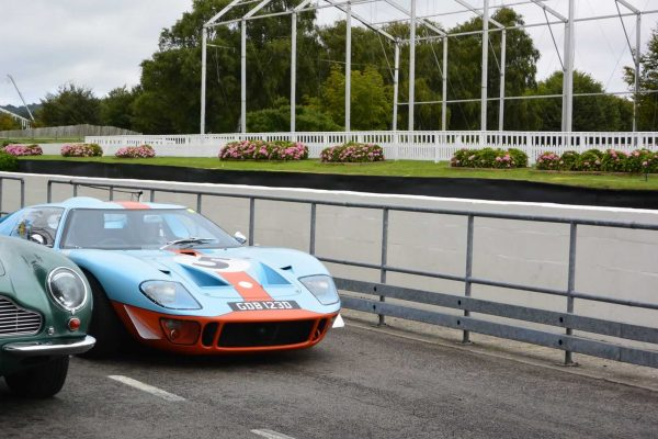 COTFC 2015 - Goodwood Motor Circuit - Photo 41