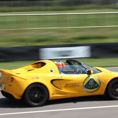 COTFC 2018 - Goodwood Motor Circuit - Photo 30