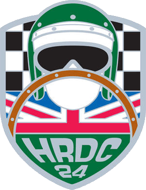 Historic Racing Drivers Club