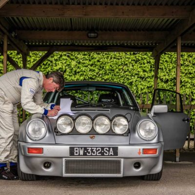 COTFC 2016 - Goodwood Motor Circuit - Photo 6