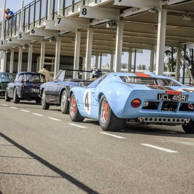 COTFC 2016 - Goodwood Motor Circuit - Photo 22