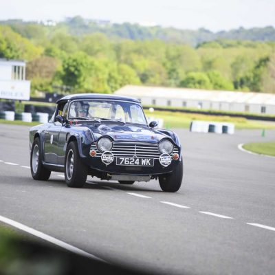 COTFC 2016 - Goodwood Motor Circuit - Photo 28