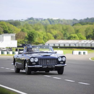 COTFC 2016 - Goodwood Motor Circuit - Photo 30
