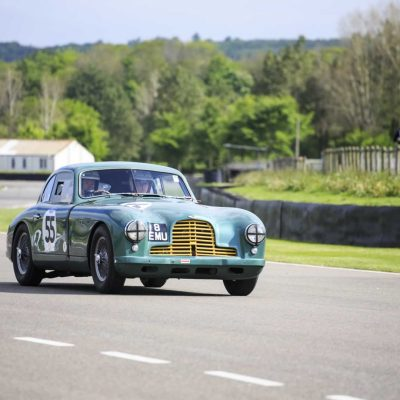 COTFC 2016 - Goodwood Motor Circuit - Photo 37