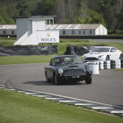 COTFC 2016 - Goodwood Motor Circuit - Photo 43
