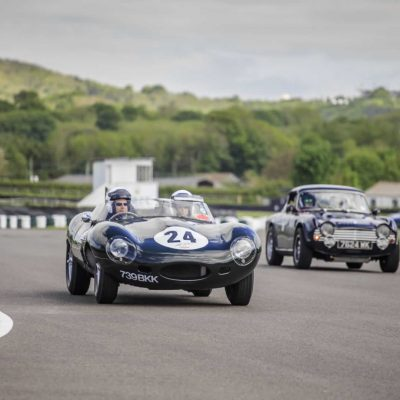 COTFC 2016 - Goodwood Motor Circuit - Photo 48