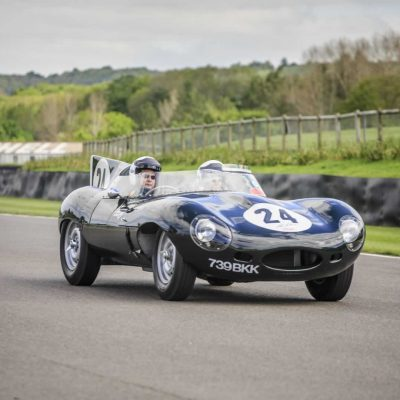 COTFC 2016 - Goodwood Motor Circuit - Photo 51